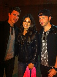 Timeflies concert. Cal Shapiro. Rob Reznick. Warningsigns Tour. Seattle WA!