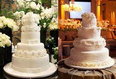 Mother of the Bride - Blog de Casamento e Dicas de Casamento para Noivas - Por Cristina Nudelman: Bolos de Casamento Espetaculareshttp://www.motherofthebride.com.br/2013/06/bolo-de-casamento.html#.Up_QdKWI1Qo