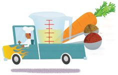 Trending Now: Meal-Delivery Services | CookingLight.com