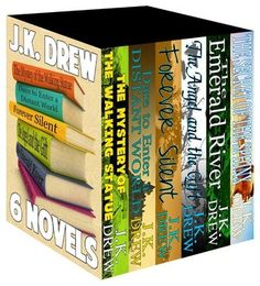 J.K. Drew Boxed Set
