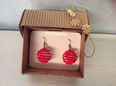 Un preferito personale dal mio negozio Etsy https://www.etsy.com/it/listing/261687198/orecchino-3d-print-earrings-3d-print