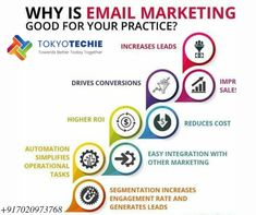 Let Us Help You To Grow Your Business With Email Marketing ! Visit Us For More Info- www.tokyotechie.com/ Contact - +917020973768 #emailmarketing #facebookmarketing #socialmediaads #EmailMarketing #emailmarketingstrategy #emailmarketingcampaigns #EmailMarketingServices #socialmedia #digitalmarketing #contentmarketing #facebookadvertising #facebookforbusiness #facebookads #digitalmarketers #digitalmarketer #instagramads #socialmediamarketer #instagrammarketing #digitalmarketingexpert… Email Marketing Services, Email Marketing Strategy, Facebook Marketing, Content Marketing, Social Media Marketing, Digital Marketing, Growing Your Business, Let It Be, Inbound Marketing