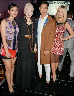 Last Monday, #London saw the great and the good of #ScottishFashion. The #gala was being attended by a host of #stars from the fashion, music and entertainment industries. #Awards . See more at: http://azureazure.com/events/scottish-fashion-awards-eng09012014