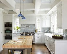 West Kitchen