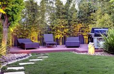 Do It Yourself Backyard Design Ideas