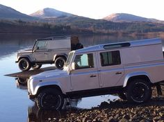 Land rover Defender 110 twisted-Don't be confined, redefine!