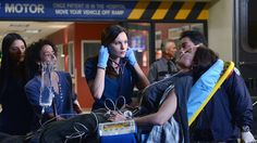 An upcoming episode of the NBC medical drama might be written and directed by veterans.         The Night Shift might be embracing its army roots when the NBC medical drama returns for season 4.   #'American