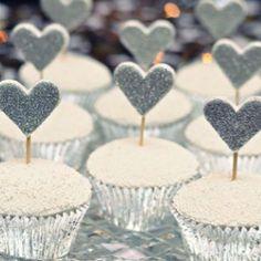 Sparkle cakes <3
