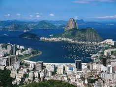 3.22.Harbor of Rio De Janeiro