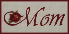 Celebrating Words - Mom. Free Member's pattern from Victoriana Quilt Designs http://www.victorianaquiltdesigns.com/VictorianaQuilters/PatternPage/PatternPage.htm #quilting