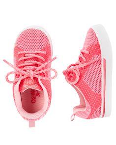 Baby Girl OshKosh Sneakers | OshKosh.com