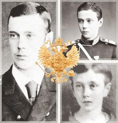 """Romanov Birthdays → Grand Duke George Alexandrovich of Russia, May 9 """" Named George after his mother's older brother, King George I of Greece, Grand Duke George Alexandrovich was born the third son of Emperor Alexander III and his wife Maria..."""