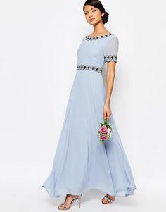 Maya dress!
