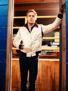 Ryan Gosling #drive