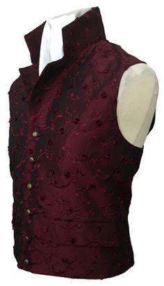 CT5635a New Napoleonic Civilian Vest