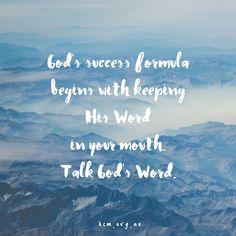 Talk Gods WORD