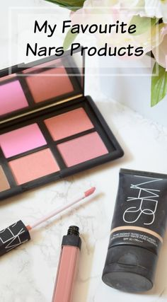 Want to try some products from Nars but not sure where to start? Check out my favourite Nars products for inspiration & recommendations.