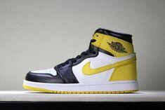 Air Jordan 1 Retro High OG Yellow Ochre Mens Basketball Shoes 555088-109  Jordan Shoes d7c63244c