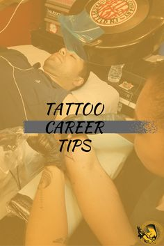 Actionable advice from our Tattoo Academy graduates www.tattooschool-art.com.