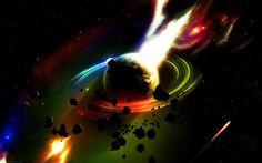 Liberte Sua Mente: Os Fabricantes dos Anéis de Saturno