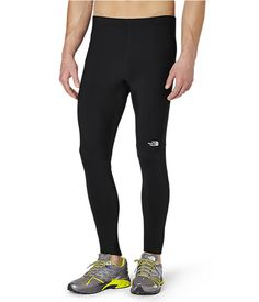 15d6bcd7ed66b The North Face Men's Activities Running MEN'S WINTER WARM TIGHTS Running  Man, Running Tights,