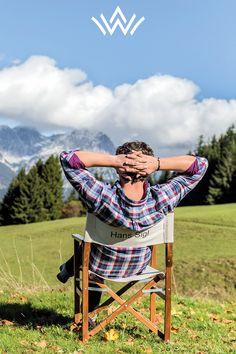 Kultur-Events von und mit Hans Sigl Wilder Kaiser, Man Fashion, Blog, Mountain, Events, Movie, Heart Aches, Moda Masculina, Blogging