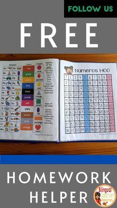 Bilingual Classroom, Bilingual Education, Classroom Language, Primary Classroom, Classroom Activities, Behavior Management Strategies, Classroom Management, Teaching Spanish, Spanish Teacher
