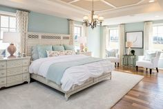 I like everything about this room minus the floor & chandelier