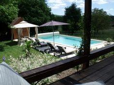 ae2a97b6de6e Luxury Country Cottage Close to Lively Village on Lot Dordogne Border -  Cazals