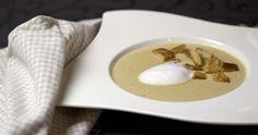 Maronensuppe | Chestnutsoup