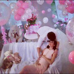 MY Yaya & Mark Prin ☺ Law Of Love, My Love, Love Blue, Blue And White, Mario Maurer, Mark Prin, Love Sick, Thai Drama, Welcome Baby