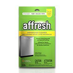 Affresh® Save $2.00 Coupon – Get 2 – Mail or Print – Coupon Nannie