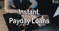 Credit Lenders is a reputed online lending firm in the UK, bringing an innovative deal on instant payday loans. These are the small loans, which enable borrowers to acquire funds immediately without any obligations to follow.
