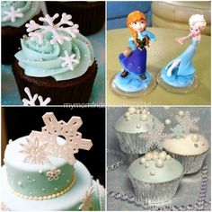 Frozen Disney Movie Cakes | So, we're inviting all 10 classmates na?  #jewelry