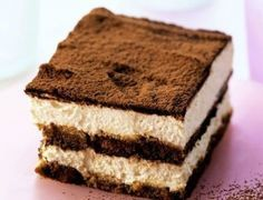 Crave form some Italian dessert? Look no more and try this low carb tiramisu!