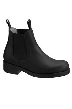 huge discount 32101 deead Johnny Bulls Chelsea boots av skinn Chelsea Stövlar, Vad Ska Man Ha På Sig