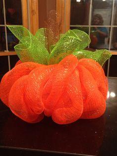 2015 Pumpkin