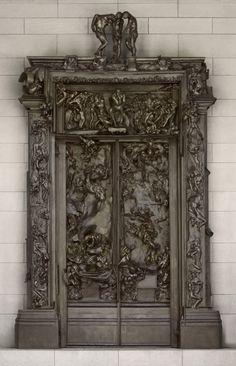 philamuseum:   More Art Monday: RodinThe Rodin Museum is closed...