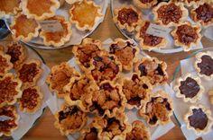 The Pie Spot: 521 NE 24th Ave Portland OR
