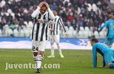 Serie A 11/12 22° giornata  05/02/12  Juventus-Siena 0-0