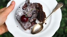 Dessert Recipes, Desserts, Smoothie, Oatmeal, Cherry, Pudding, Beef, Fresh, Cooking