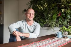 Tim Ferriss Reveals the Eating Habits of Highly Successful People