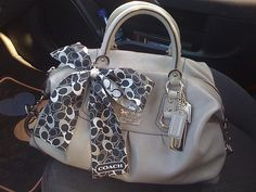 Handbag Heaven Style Guide : Fashion Simple cheap coach handbag only $39.99. #Cheap #Coach #Purse