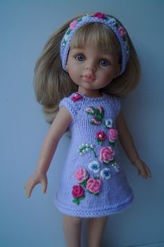 Весны звенящая капель / Одежда и обувь для кукол - своими руками и не только / Бэйбики. Куклы фото. Одежда для кукол