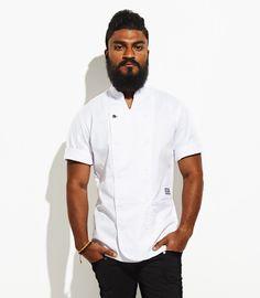 Men's Chef Coat