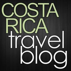 Where To Go In Costa Rica: Determining the Best Places To Visit During Your Trip « Costa Rica Travel Blog .com