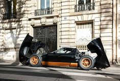 Lamborghini Miura SV [SHOOTING]