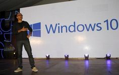 Creepy! Microsoft's New Windows 10 Browser Will Be Watching & Logging EVERYTHING You do!