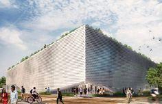 Cholula Student Housing / BNKR Arquitectura