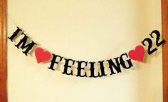 I'M ❤️ FEELING ❤️ 22